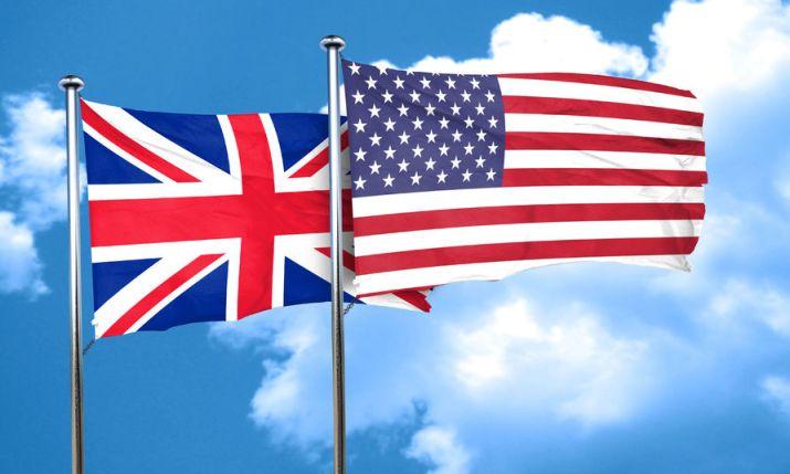 58056784 - great britain flag, 3d rendering